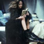 czytająca