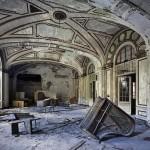 Detroit apokaliptyczne