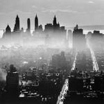 Nowy Jork w obiektywie Feiningera