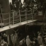 Stieglitz – ciąg dalszy