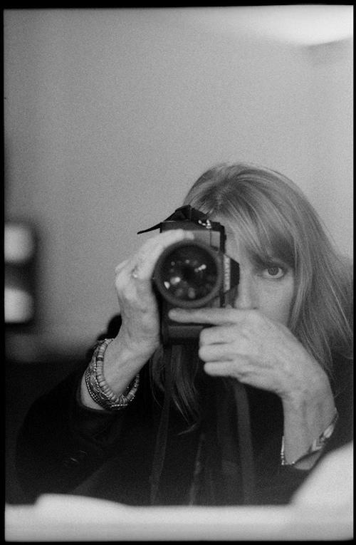 selfportrait_LindaMcCartney
