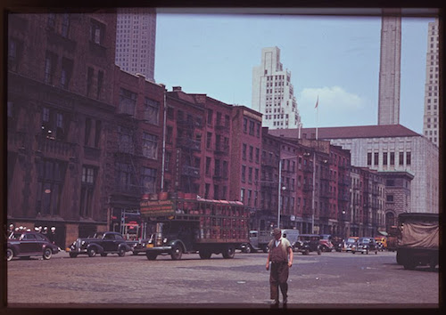 south-street-teems-with-trucks-along-east-river-new-york-city-1941