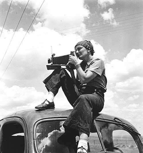 from above12_dorothealange