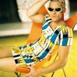 sukienki Brada Pitta