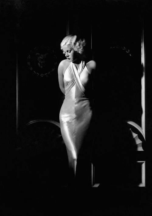 jean harlow 1933