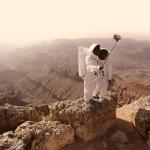 pozdrowienia z Marsa