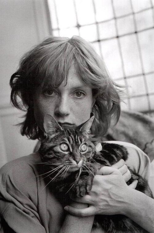 11 Isabelle Huppert