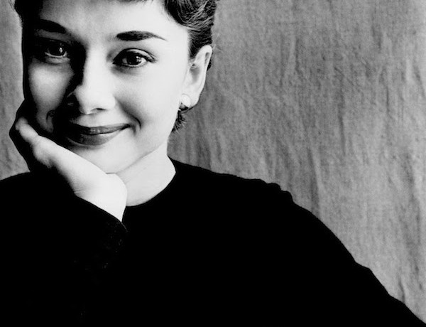 1 Audrey Hepburn by Penn
