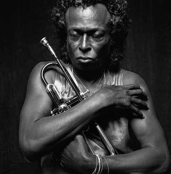 10 Miles Davis by Penn
