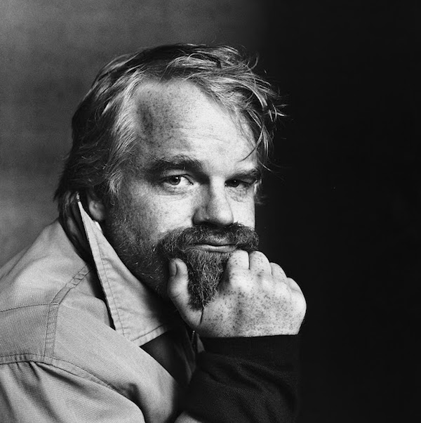 14 Philip Seymour Hoffman by Penn