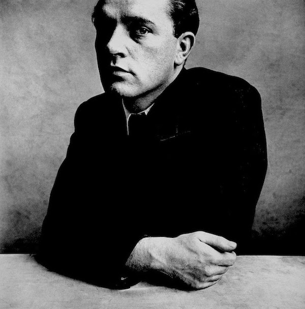 2 Richard Burton by Penn