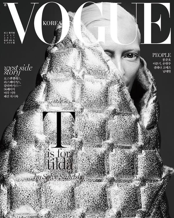 tilda vogue korea10