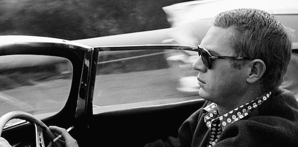 Steve McQueen 1960
