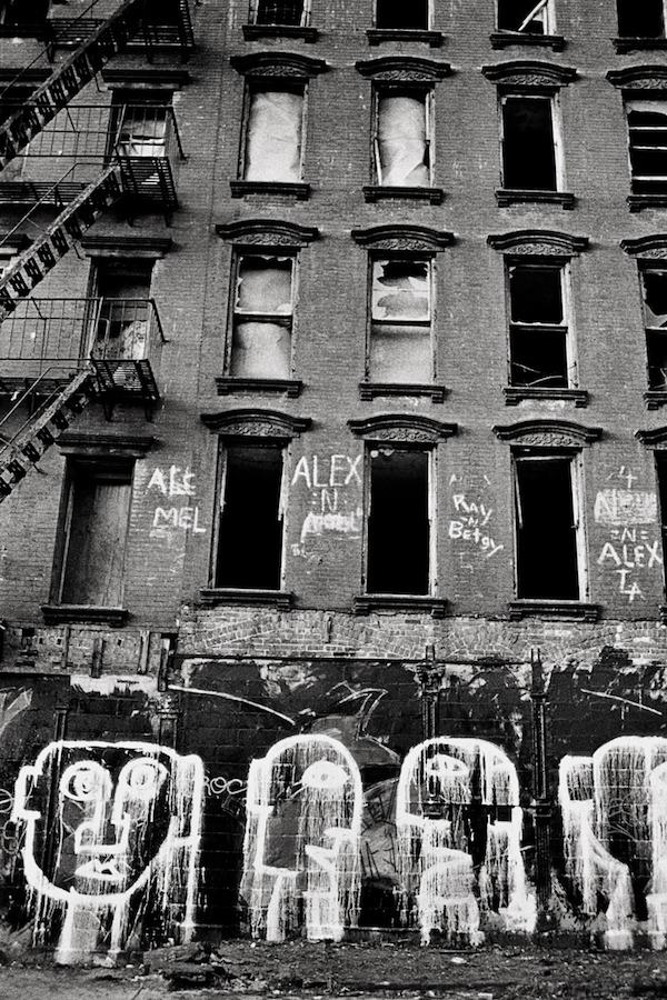 11 East Village