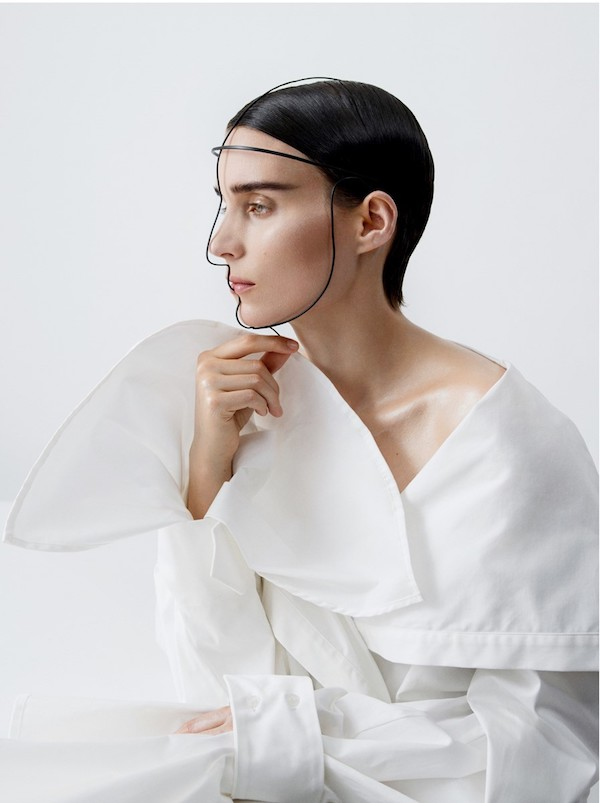 Rooney Mara by Tim 1