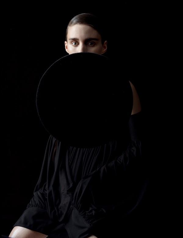 Rooney Mara by Tim 2