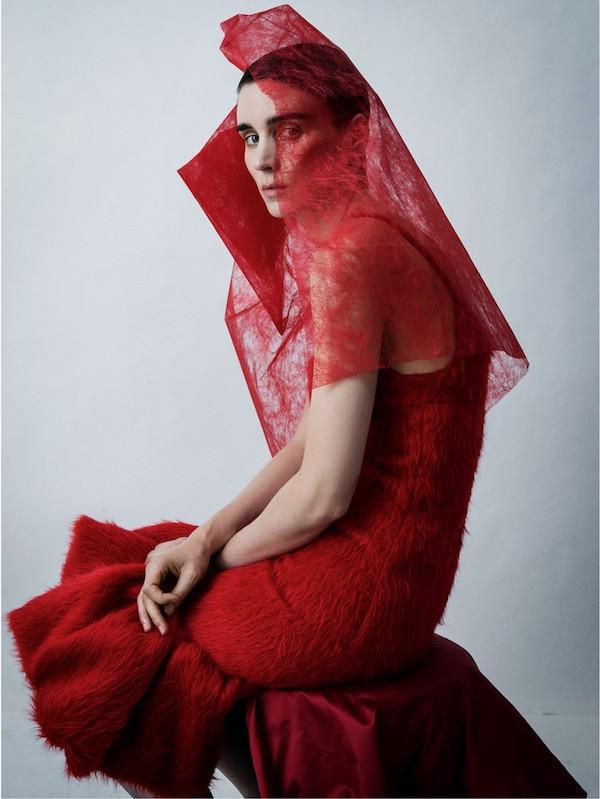 Rooney Mara by Tim 3