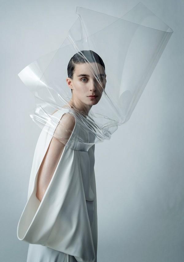 Rooney Mara by Tim 5