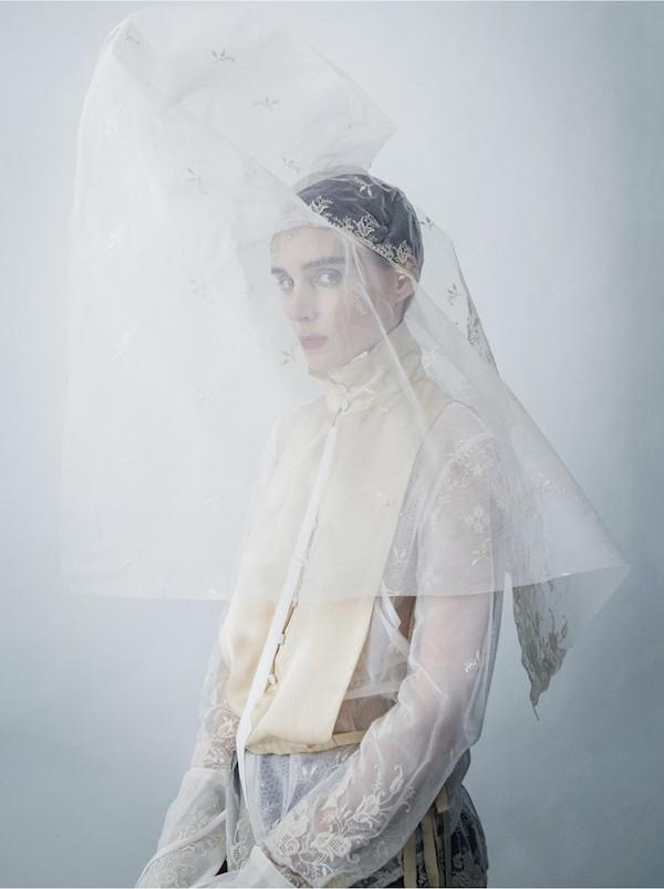 Rooney Mara by Tim 7