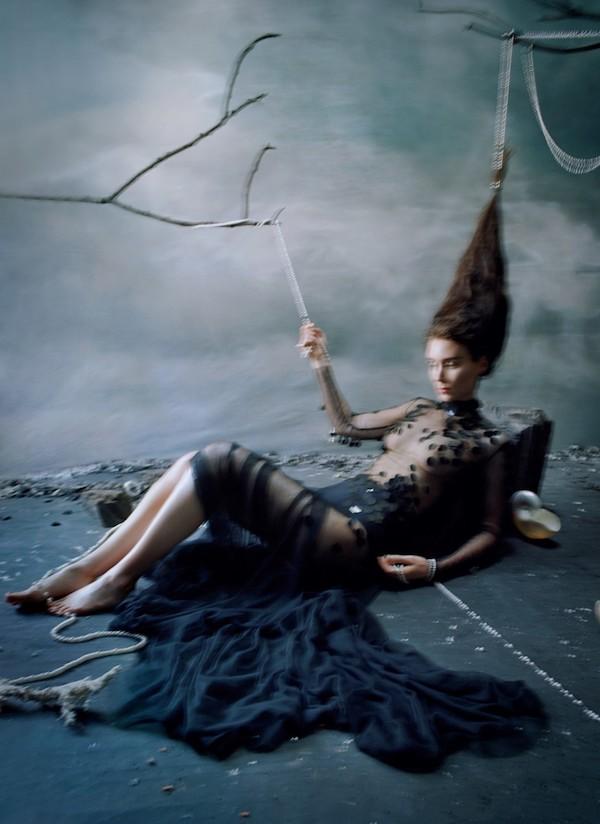 Rooney Mara by Tim 8
