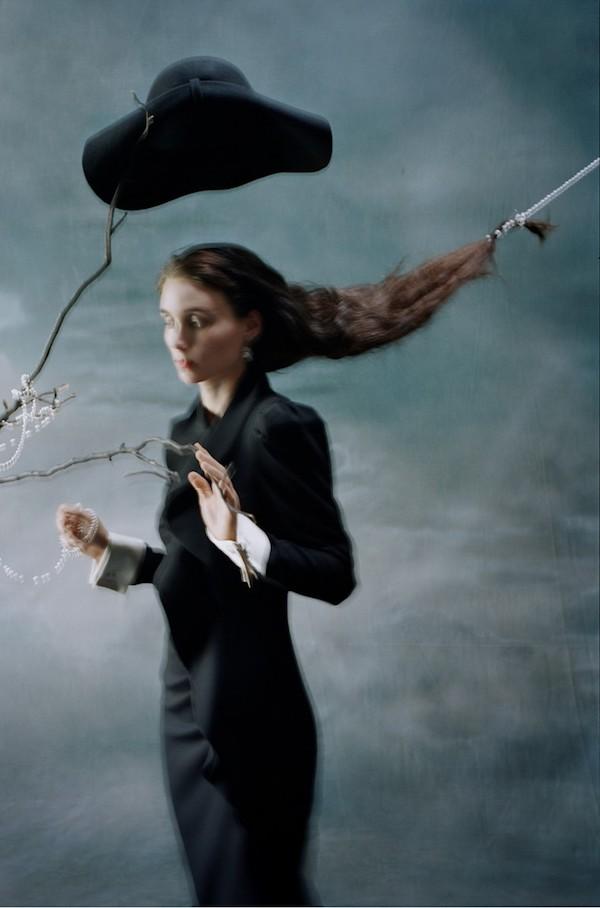 Rooney Mara by Tim 9