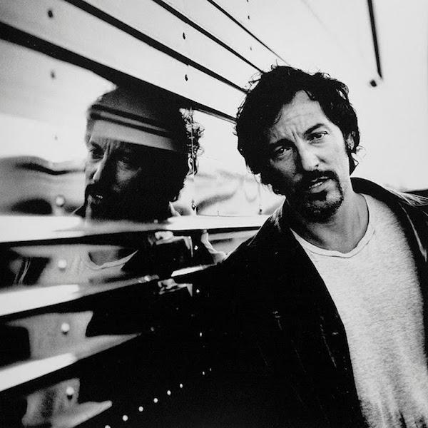 Bruce Springsteen by corbijn