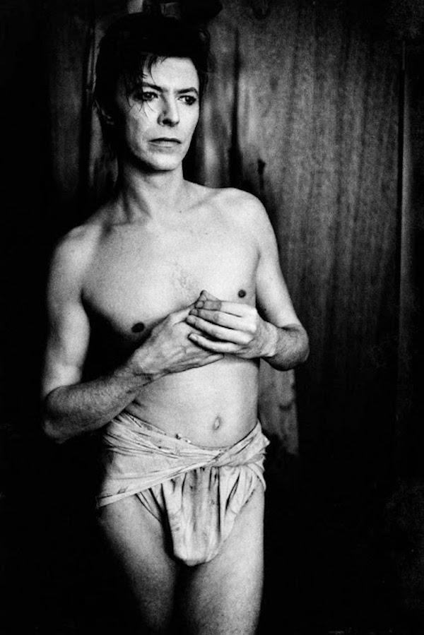 David Bowie by corbijn2